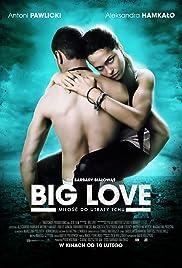 Big Love(2012) Poster - Movie Forum, Cast, Reviews