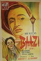 Image of Baazi