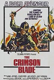 The Crimson Blade(1963) Poster - Movie Forum, Cast, Reviews