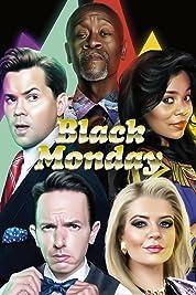 Black Monday - Season 3 (2021) poster