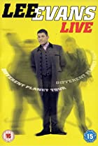 Image of Lee Evans Live: The Different Planet Tour
