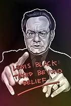 Image of Lewis Black: Taxed Beyond Belief