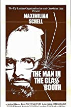 The Man in the Glass Booth (1975) Poster