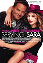 Primary image for Serving Sara