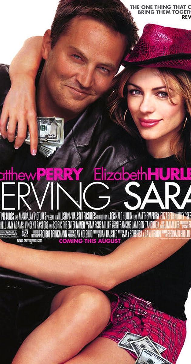 Sukčiai / Serving Sara (2002) Online