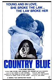 Country Blue (1973) Poster - Movie Forum, Cast, Reviews