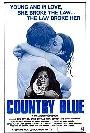 Country Blue(1973) Poster - Movie Forum, Cast, Reviews