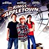 Cole Sprouse, Dylan Sprouse, and Victoria Justice in Adventures in Appletown (2008)