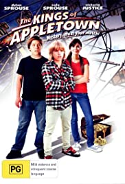 Adventures in Appletown (2008) Poster - Movie Forum, Cast, Reviews