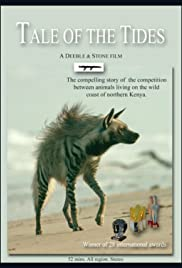 Tale of the Tides: The Hyaena and the Mudskipper Poster