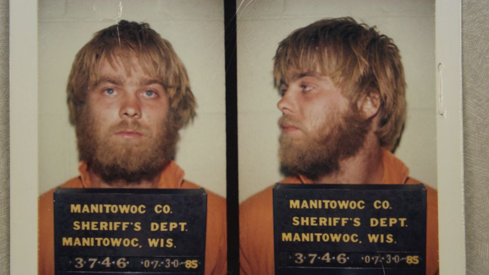 Making a Murderer S01E02 – Turning the Tables