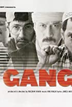Image of Gang