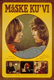 Måske ku' vi (1976) Poster - Movie Forum, Cast, Reviews