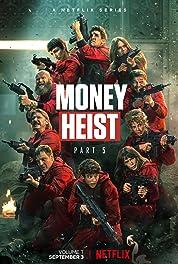 Money Heist - Season 5 poster