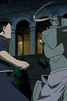 Image of Fullmetal Alchemist: Kizuato