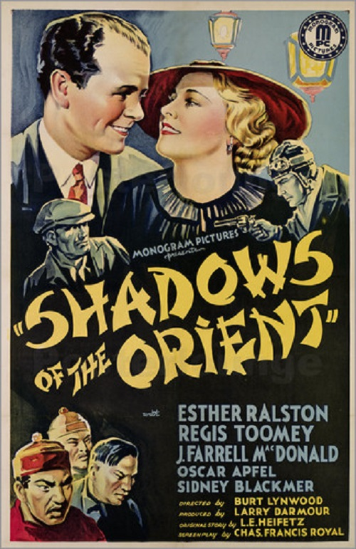 image Shadows of the Orient Watch Full Movie Free Online