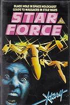 Image of Star Force: Fugitive Alien II