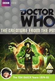 The Creature from the Pit: Part Two Poster