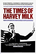 Image of The Times of Harvey Milk