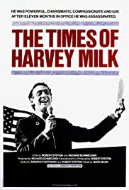 The Times of Harvey Milk (1984) Poster - Movie Forum, Cast, Reviews