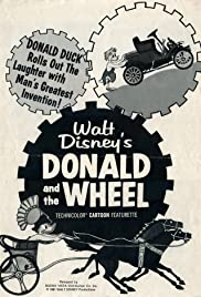 Donald and the Wheel (1961) Poster - Movie Forum, Cast, Reviews
