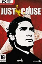 Image of Just Cause