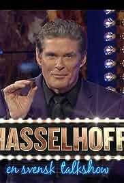 Hasselhoff – en svensk talkshow