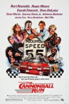 Image of The Cannonball Run
