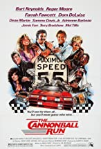 Primary image for The Cannonball Run