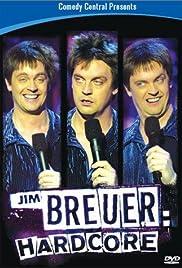 Jim Breuer: Hardcore Poster