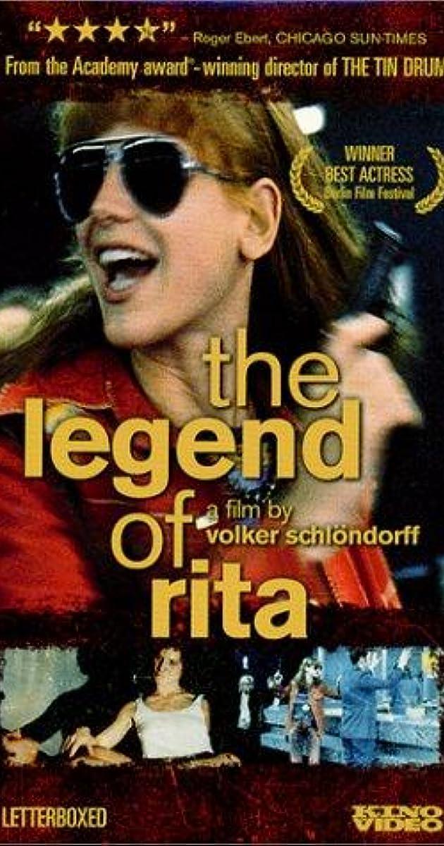 Il silenzio dopo lo sparo (Volker Schlndorff, Rita Vogt, Nadja Uhl, Martin Wuttke 2000)