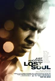 Just Another Lost Soul Poster