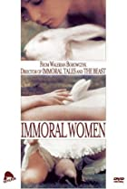 Image of Immoral Women