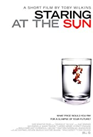 Staring at the Sun Poster