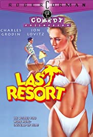 Last Resort (1986) Poster - Movie Forum, Cast, Reviews