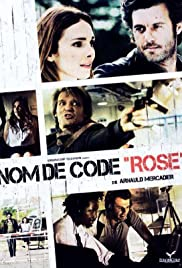 Nom de code: Rose Poster