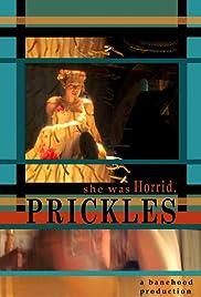 Prickles Poster
