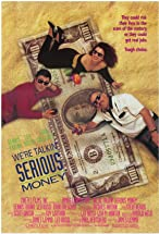 Primary image for We're Talkin' Serious Money