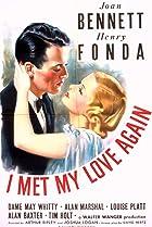 Image of I Met My Love Again