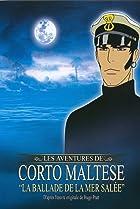Image of Corto Maltese: The Ballad of the Salt Sea