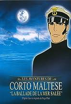 Corto Maltese - La ballade de la mer salée