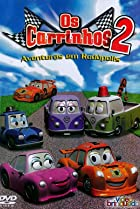 Image of The Little Cars: Rodopolis Adventures