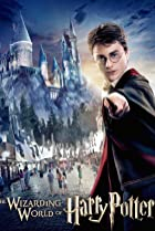 Image of Harry Potter and the Forbidden Journey