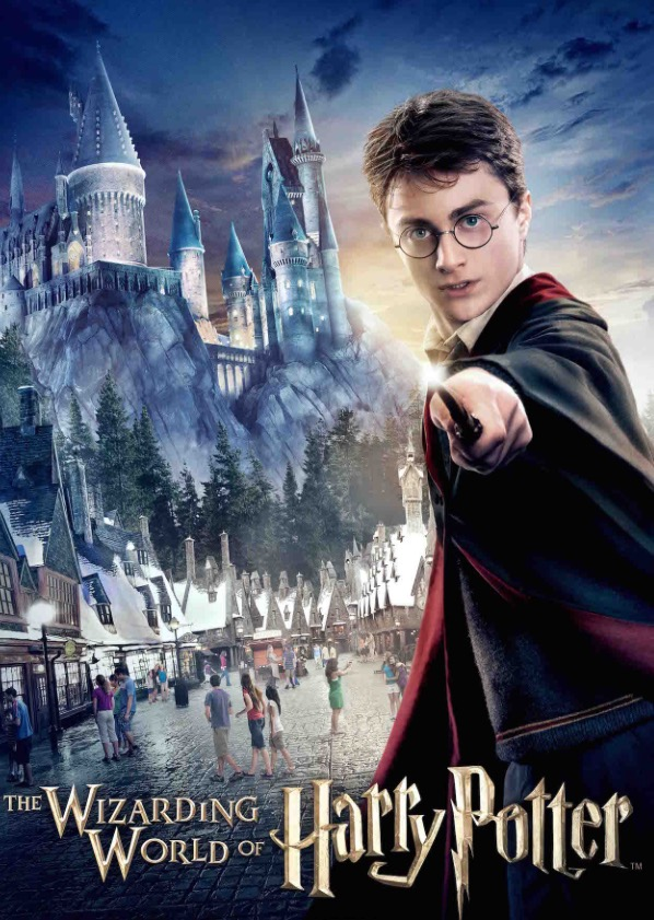 image Harry Potter and the Forbidden Journey Watch Full Movie Free Online