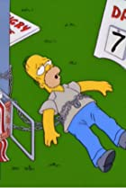 Image of The Simpsons: Hungry Hungry Homer