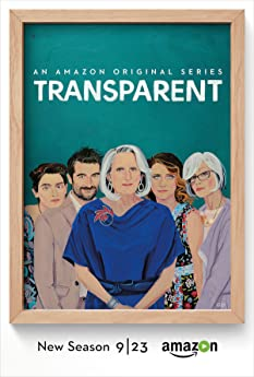 Gaby Hoffmann, Jeffrey Tambor, Jay Duplass, Amy Landecker, and Judith Light in Transparent (2014)