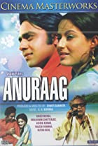 Image of Anuraag