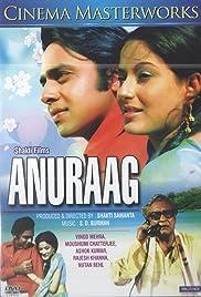Anuraag Poster