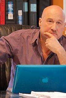 Mark Jones Picture
