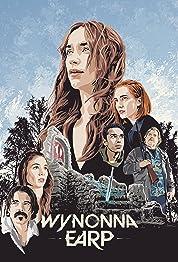 Wynonna Earp - Season 4 (2020) poster